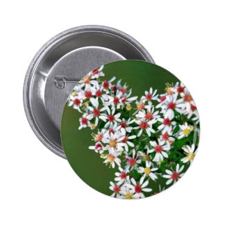 Calico Aster Buttons