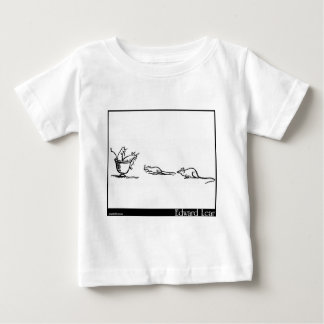 Calico Ban Baby T-Shirt