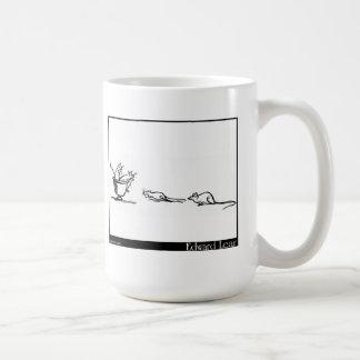 Calico Ban Coffee Mug