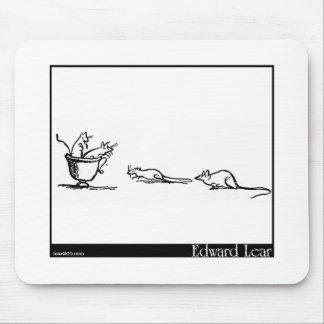 Calico Ban Mouse Pad