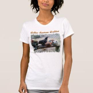 Calico Bantam Cochins Tshirt