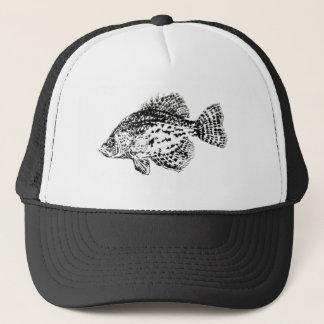 Calico Bass Hat