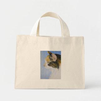 Calico Cat Bag