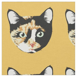 Calico Cat Bonita Fabric
