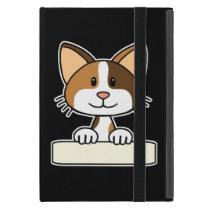 Calico Cat iPad Mini Case