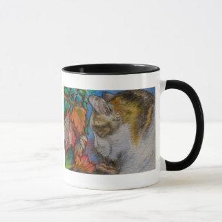 Calico Cat is Purrrfect Mug