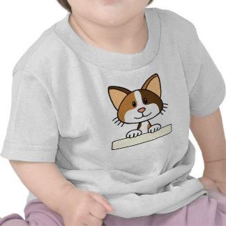 Calico Cat Shirts