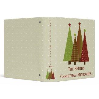 Calico Christmas Trees 1.5