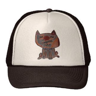 Calico Hat