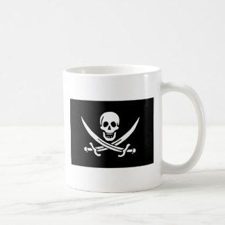 Calico Jack Coffee Mug
