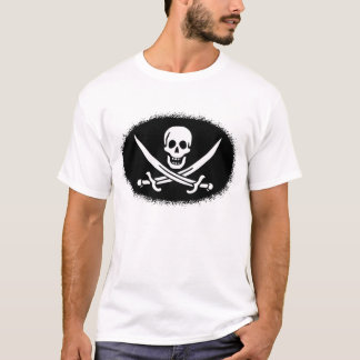Calico Jack Emblem T-Shirt