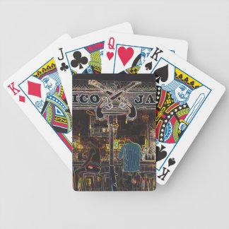 Calico Jacks Grand Cayman Island Bicycle Playing Cards
