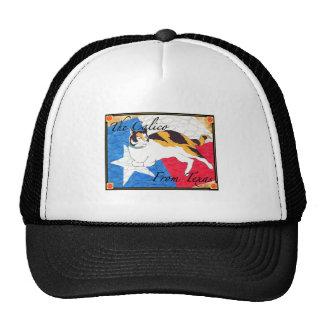 CalicoFromTexas Mesh Hats