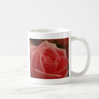 Cálida bienvenida taza