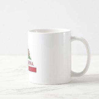 CALIFIORINA COFFEE MUG