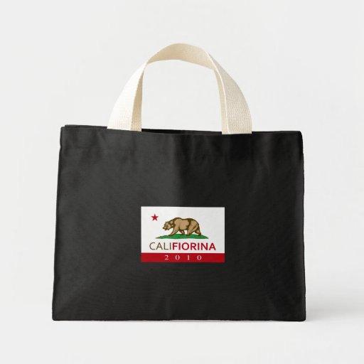 CALIFIORINA TOTE BAG