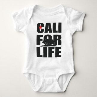 CaliForLife! (California for life!) Infant Creeper