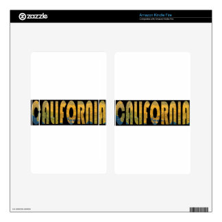 california1957 kindle fire decals