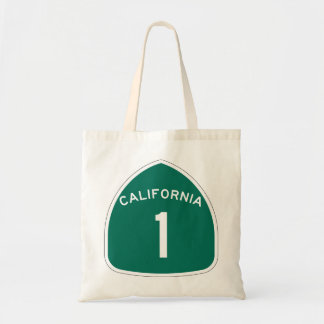 California 1 bolsa tela barata