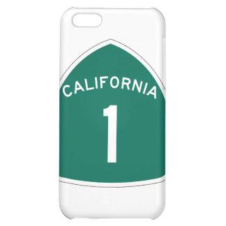 """""""California 1"""" Case For iPhone 5C"""