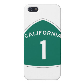 California 1 cases for iPhone 5