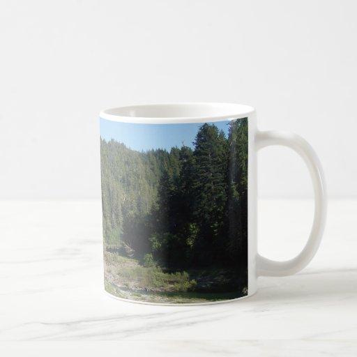 California 1 taza
