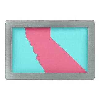 CALIFORNIA 2 BELT BUCKLE