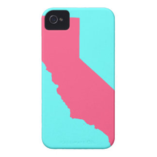 CALIFORNIA 2 iPhone 4 Case-Mate CASE