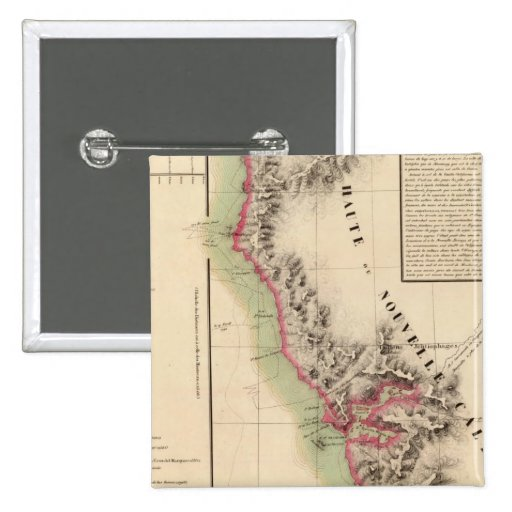California 46 pin