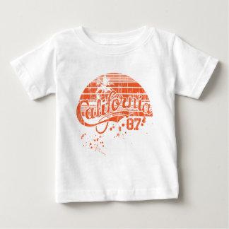 California 87 baby T-Shirt