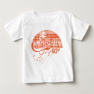 California 87 camisas