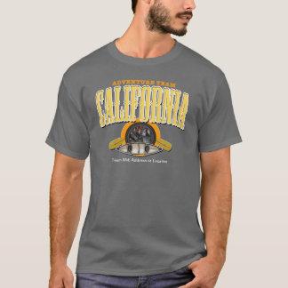 California Adventure Team T-Shirt