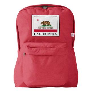California American Apparel™ Backpack