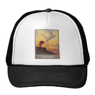 California America's vacation land Trucker Hat