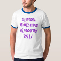CALIFORNIA ARNOLD CHIARI T-Shirt
