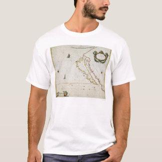 California as an Island T-Shirt