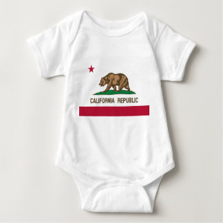 California Baby Baby Bodysuit