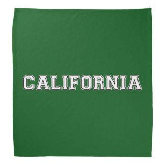 California Bandana