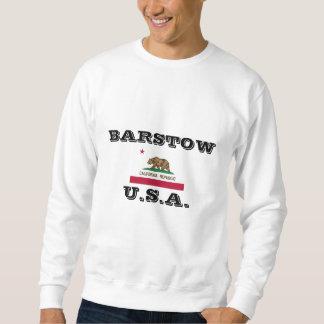 California Barstow Sweatshirt* Suéter