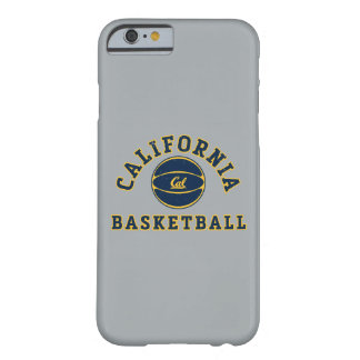 California Basketball | Cal Berkeley 5 Barely There iPhone 6 Case