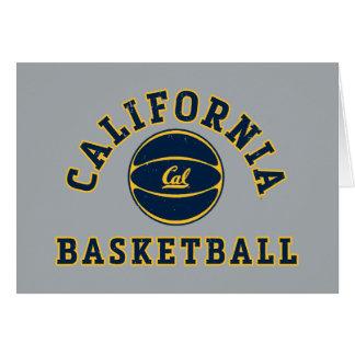 California Basketball | Cal Berkeley 5 Card
