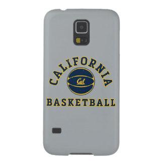 California Basketball | Cal Berkeley 5 Galaxy S5 Cover