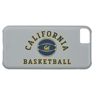 California Basketball | Cal Berkeley 5 iPhone 5C Cover