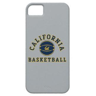California Basketball | Cal Berkeley 5 iPhone SE/5/5s Case