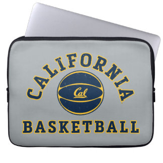 California Basketball | Cal Berkeley 5 Laptop Sleeve