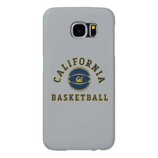 California Basketball | Cal Berkeley 5 Samsung Galaxy S6 Case