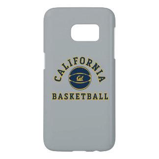 California Basketball | Cal Berkeley 5 Samsung Galaxy S7 Case