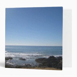 California Beach Binder