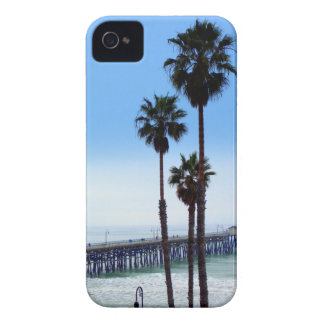 California Beach iPhone4 Case