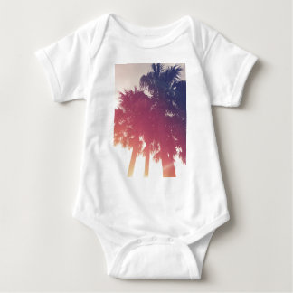 California Beach Life - Palm Trees - Sunset T Shirt